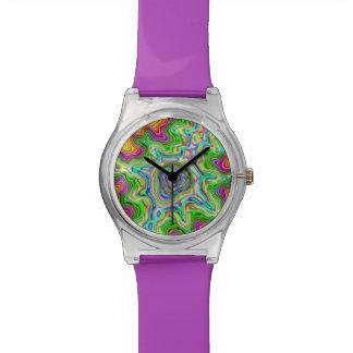 Extravagance Wrist Watches