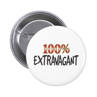 Extravagant 100 Percent Buttons