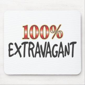 Extravagant 100 Percent Mouse Pad