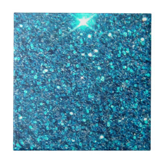 Glitter Ceramic Tiles Zazzle Co Uk