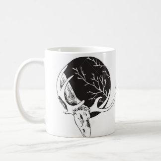 Extravagant Elk Coffee Mug