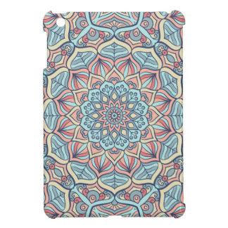 Extravagant Mandala Design Case For The iPad Mini