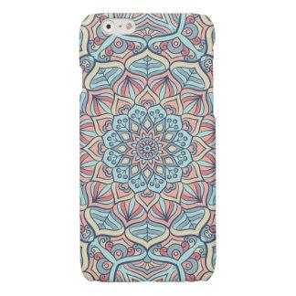 Extravagant Mandala Design iPhone 6 Plus Case