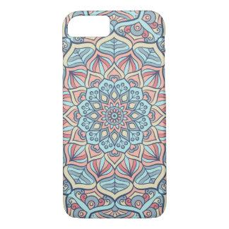 Extravagant Mandala Design iPhone 7 Case