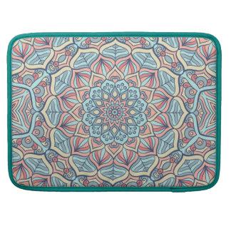 Extravagant Mandala Design Sleeves For MacBooks