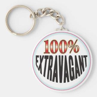Extravagant Tag Keychains