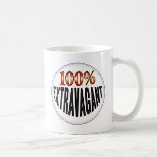 Extravagant Tag Mugs