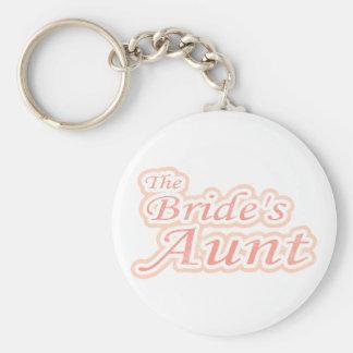 Extravaganza Bride s Aunt Key Chains