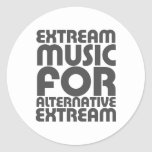 Extream Music - Alternative people funny humour