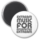 Extream Music - Alternative people funny humour