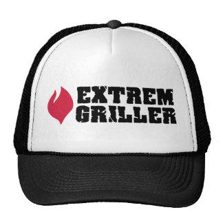 Extrem Griller Trucker Hat