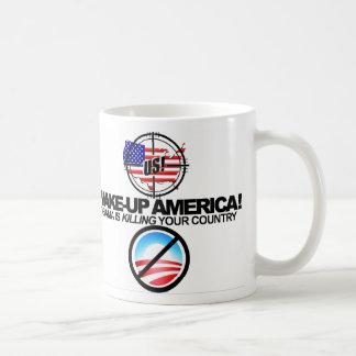 Extreme Anti Obama Jokes Mug 01