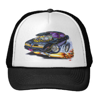 Extreme Bandit Trans Am Trucker Hats
