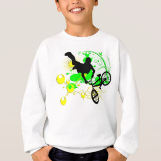Extreme Biking Sweatshirt