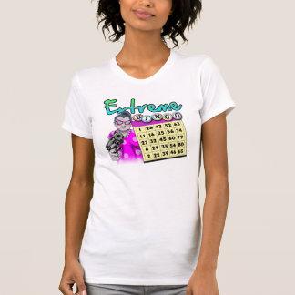 Extreme Bingo Tshirt