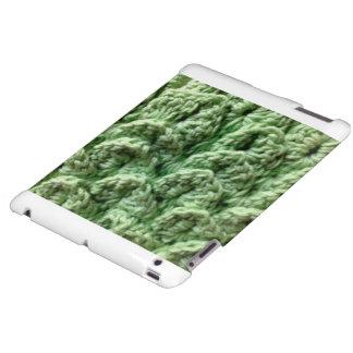 Extreme Crocheters iPad Case