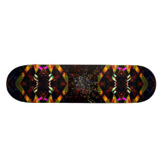 Extreme Design Skateboard Unusual Cool Sports