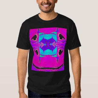 Extreme Design Unusual Black Tshirts CricketDiane