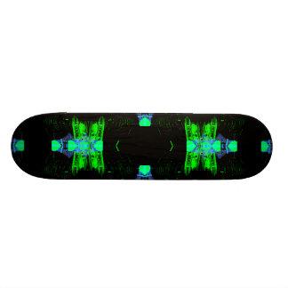 Extreme Designs Skateboard Deck 137 CricketDiane