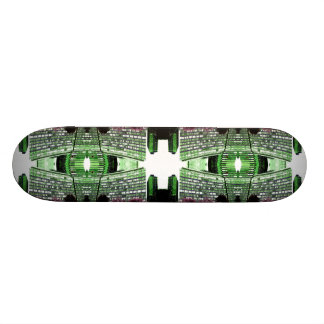 Extreme Designs Skateboard Deck 376 CricketDiane