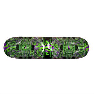 Extreme Designs Skateboard Deck 377 CricketDiane