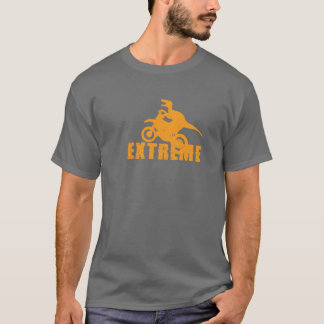 Extreme Dinosaur T-Shirt
