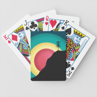 Extreme Disc Golf Deck Of Cards