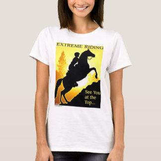 Extreme Endurance Riding T-Shirt