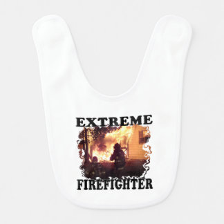 Extreme Firefighter Bibs