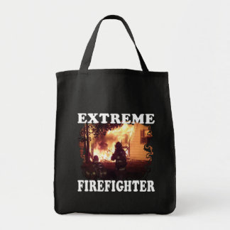Extreme Firefighter Bags