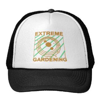 Extreme Gardening Crop Circle Cap