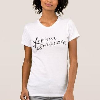 Extreme Genealogy T-Shirt