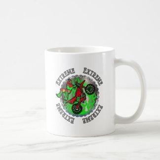 Extreme Green Mug