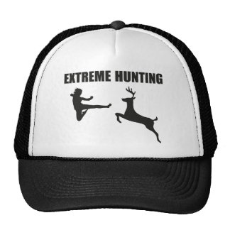 Extreme Hunting Cap