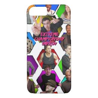 Extreme Improv iPhone 8 Case