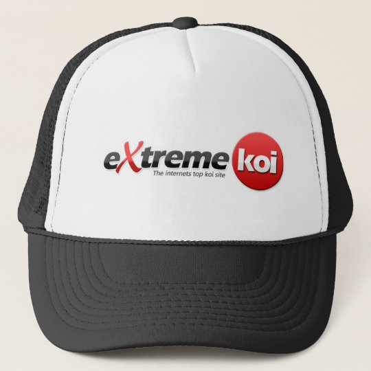 Extreme Koi Hat
