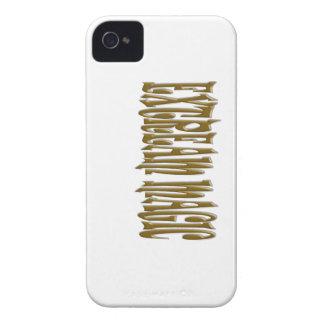 Extreme Magic iPhone 4 Case-Mate Cases