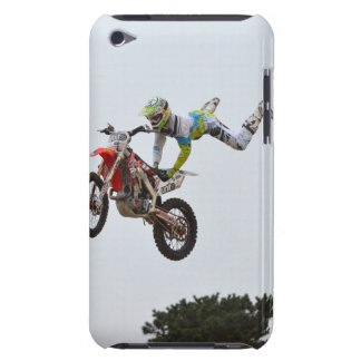 Extreme Motocross Case-Mate iPod Touch Case
