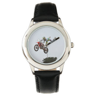 Extreme Motocross Wrist Watches