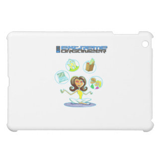 Extreme Organiser for your life on the go! iPad Mini Case