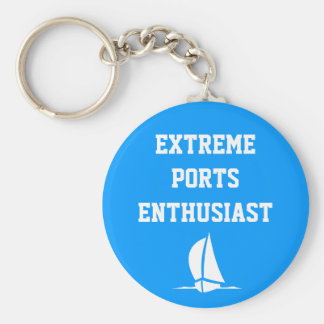 Extreme Ports Enthusiast Key Ring