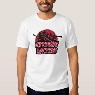 Extreme Rafting Tshirt