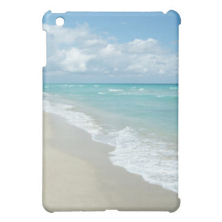 Extreme Relaxation Beach View iPad Mini Covers