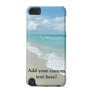 Extreme Relaxation Beach View iPod Touch 5G Case