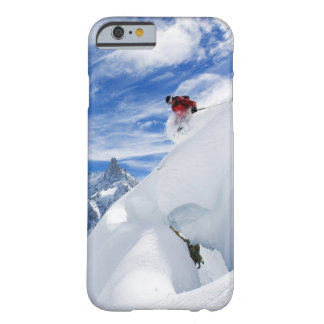 Extreme Ski Barely There iPhone 6 Case