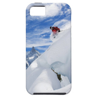 Extreme Ski Case For The iPhone 5