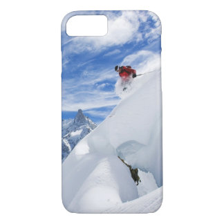 Extreme Ski iPhone 7 Case