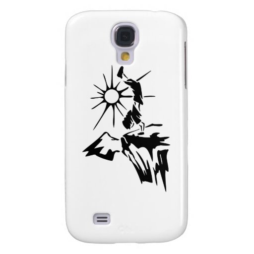 Extreme Sport Samsung Galaxy S4 Covers
