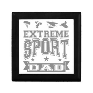 Extreme Sport Dad Gift Boxes