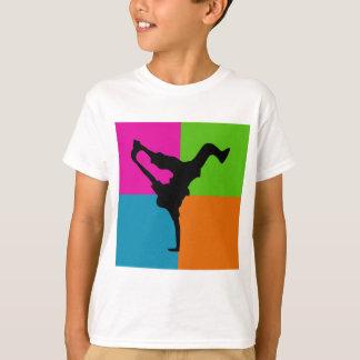 extreme sports - capoeira T-Shirt